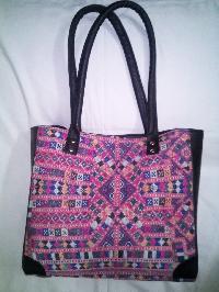Ethnic Textile Bag
