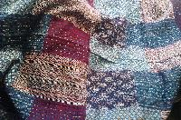 Kantha Patchwork Bed Covers
