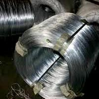 Hot and Cold dip Galvanized Wire
