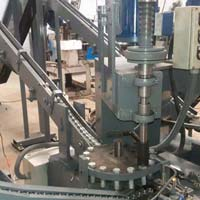 Nut Bolt Assembly Machine