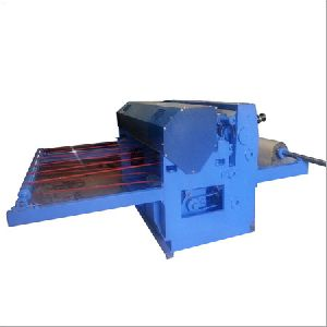 Automatic PIV Reel To Sheet Cutter Machine