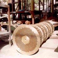 Brass Tube Bundles