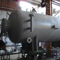 Calorifier Tank