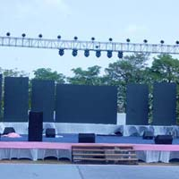 P6 Outdoor LED Screen Display