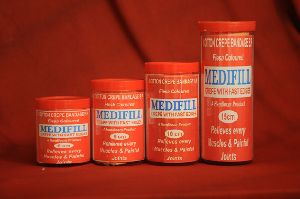Medifill Cotton Crepe Bandage