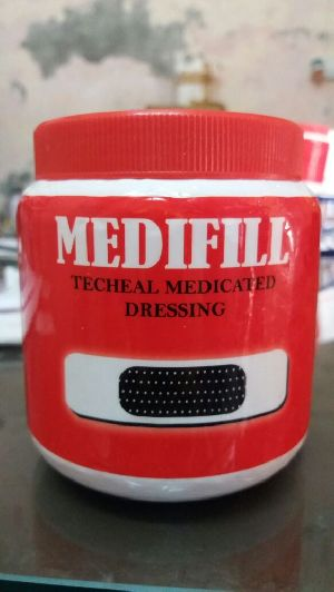 Midifill Medicated Bandage