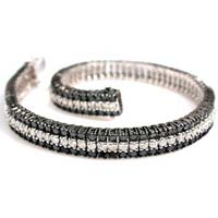 Black Diamond Bracelet (CWBDGB001)