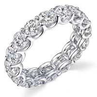 Diamond Band Ring (CWDBGR002)