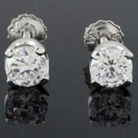 Ladies Diamond Stud (CWDSE211)