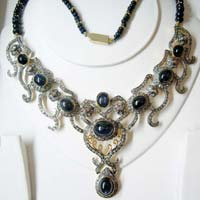 Victorian Necklace Set (CWVNS251)