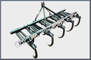 Medium Duty Spring Loaded Cultivator
