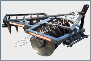 UP Model Disc Harrow