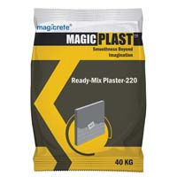 Ready Mix Plaster - 220