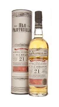Allt-A-Bhainne Whisky