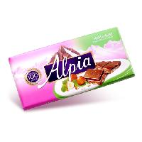 Alpia Chocolates