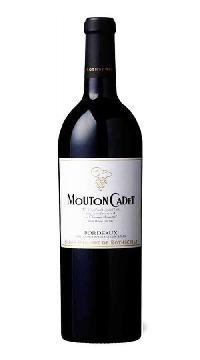 Mouton Cadet Wine