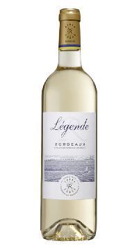 Legende Blanc Wine