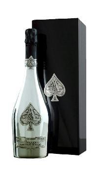 Brut Blanc De Blancs Champagne