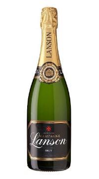Alcoholic Champagne