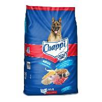 Chappi Dry Dog Food
