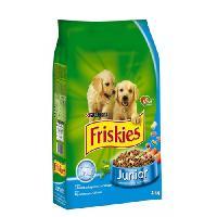 Friskies Dry Dog Food