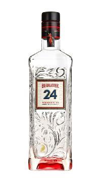 Alcoholic Gin