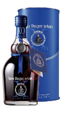 Gran Duque Alba Brandy