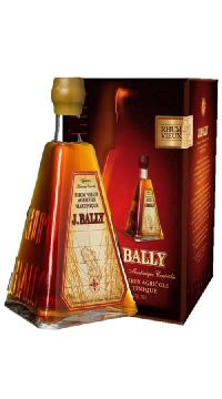 J. Bally Rum