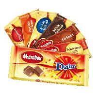 Marabou Chocolates