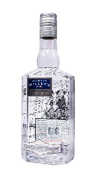 Millers Gin