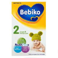 Nutricia Bebico Baby Milk Powder