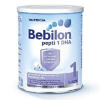 Nutricia Bebilon Baby Milk Powder