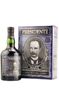 Presidente Marti Rum