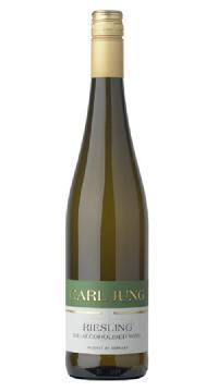 Riesling Feinherb Wine