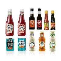 Branded Sauces
