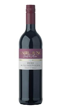 Selection Red Wine