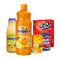 Sunquick Juices
