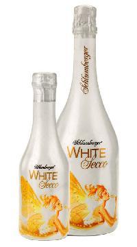 White Secco Wine