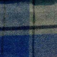 Fine Shoddy Checks Fabric