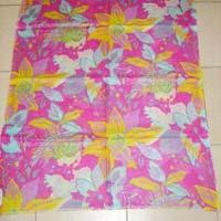 Printed Woolen Scarf 01