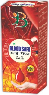 Baqai Blood Safa Syrup 01
