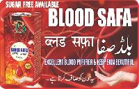 Baqai Blood Safa Syrup 02