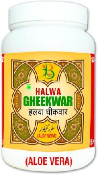 Baqai Halwa Gheekwar 02
