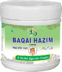 Baqai Hazim Powder