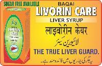 Baqai Livorin Care Syrup 01