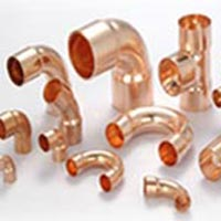 Copper Alloy Buttweld Pipe Fittings