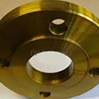Copper and Copper Alloy Flanges
