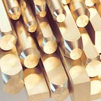 Copper Alloy Rods