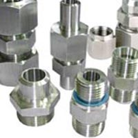 Monel Forged Pipe Fittings