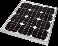 Fixed Solar Panels